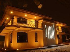 Casa de vânzare 5 camere, în Limanu