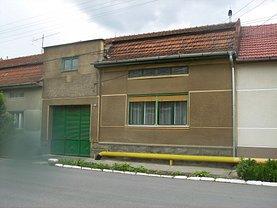 Casa de vânzare 3 camere, în Caransebes, zona Central