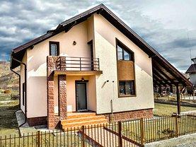 Casa de vânzare 4 camere, în Târgovişte, zona Nord-Vest
