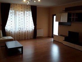 Casa de închiriat 5 camere, în Oradea, zona Nufarul
