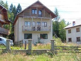 Casa de vânzare 4 camere, în Cheia
