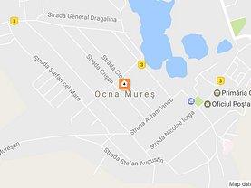 Casa de vânzare 7 camere, în Ocna Mures, zona Central