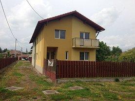 Casa de vânzare 4 camere, în Aiud, zona Nord-Est