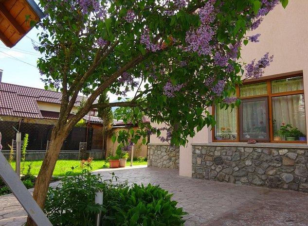 Vila de vanzare | Busteni, Zamora (Castel Cantacuzino) - imaginea 1