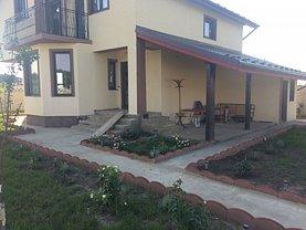 Casa de vânzare 4 camere, în Ghermanesti