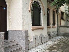 Casa de închiriat 7 camere, în Bucuresti, zona Arcul de Triumf