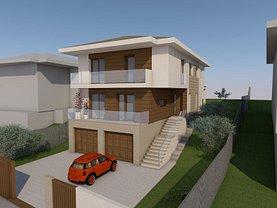 Casa de vânzare 4 camere, în Cluj-Napoca, zona Faget