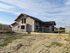 Casa de vânzare 6 camere, în Focsani, zona Nord