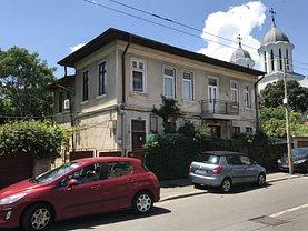 Casa de vânzare 8 camere, în Bucuresti, zona Matei Voievod