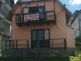 Casa de vânzare 6 camere, în Ranca