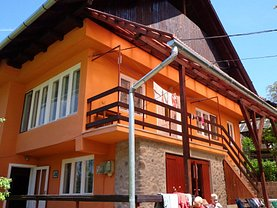 Casa de vânzare 5 camere, în Sovata, zona Central