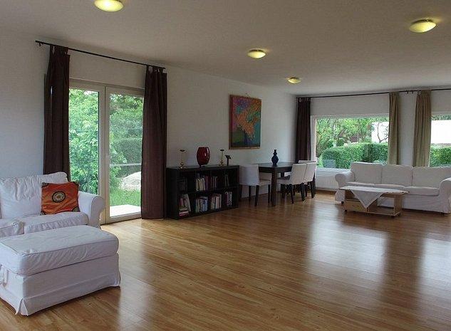 Sunrise Residence - Duplex Vedere Lac - imaginea 1