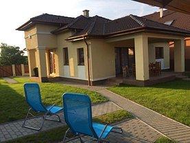 Casa de vânzare 4 camere, în Sfantu Gheorghe, zona Semicentral