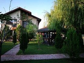 Casa de vânzare 6 camere, în Mihailesti, zona Central
