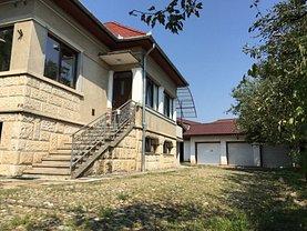 Casa de vânzare 5 camere, în Cluj-Napoca, zona Dambul Rotund