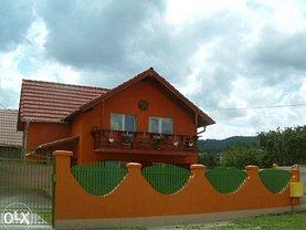 Casa de vânzare 5 camere, în Codlea, zona Central