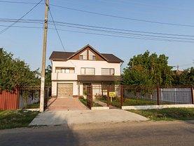 Casa de vânzare 6 camere, în Darza