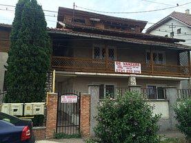 Casa de vânzare 5 camere, în Deva, zona 22 Decembrie