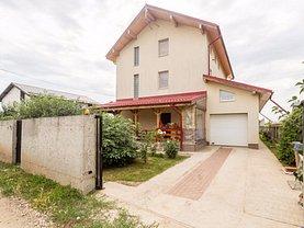 Casa de vânzare 8 camere, în Magurele, zona Central