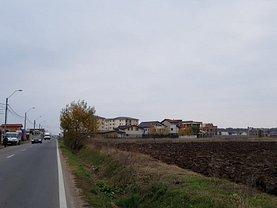 Casa de vânzare 9 camere, în Otopeni, zona Central