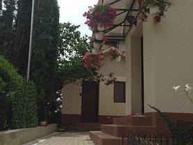 Casa de vânzare 8 camere, în Iasi, zona Bucium