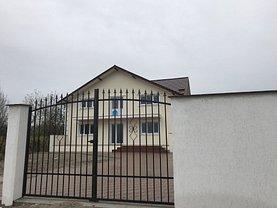 Casa de vânzare 12 camere, în Vernesti