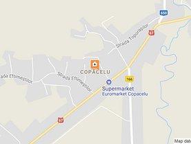 Teren construcţii de vânzare în Ramnicu Valcea, Central