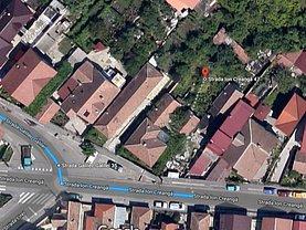 Teren constructii de vânzare, în Sibiu, zona Stefan cel Mare