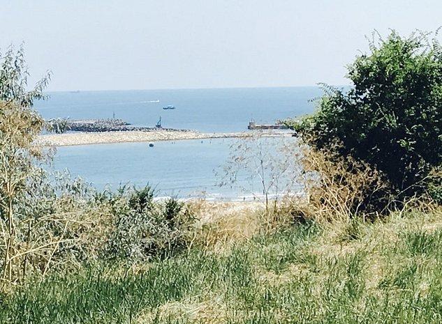 Vedere frontala la mare, Locatie extraordinara,str Eminescu 28,Casa Casatoriilor - imaginea 1