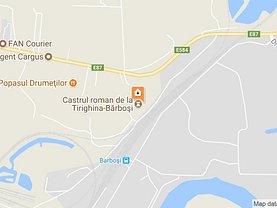 Teren constructii de vânzare, în Galati, zona Aeroport