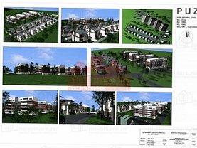 Teren constructii de vânzare, în Bucureşti, zona Crângaşi