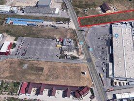 Teren construcţii de vânzare în Brasov, Grivitei