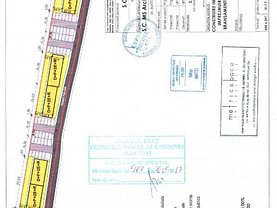 Teren constructii de vânzare, în Floresti