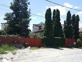 Teren construcţii de vânzare în Craiova, 1 Mai