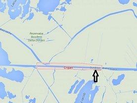 Teren constructii de vânzare, în Letea