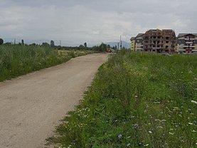 Teren construcţii de vânzare în Sanpetru