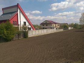 Teren construcţii de vânzare în Varsatura