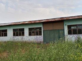 Teren construcţii de închiriat în Ramnicu Valcea, Morilor