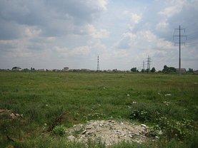 Teren constructii de vânzare, în Craiova, zona Calea Severinului