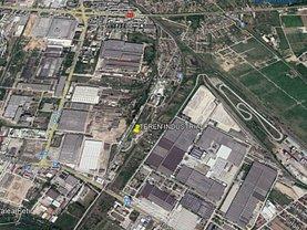 Teren constructii de vânzare, în Craiova, zona Lapus