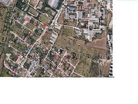 Teren constructii de vânzare, în Constanta, zona Tomis Nord