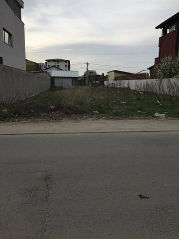 Teren 453 mp, metrou Dimitrie Leonida, Popesti, toate utilitatile, negociabil - imaginea 1