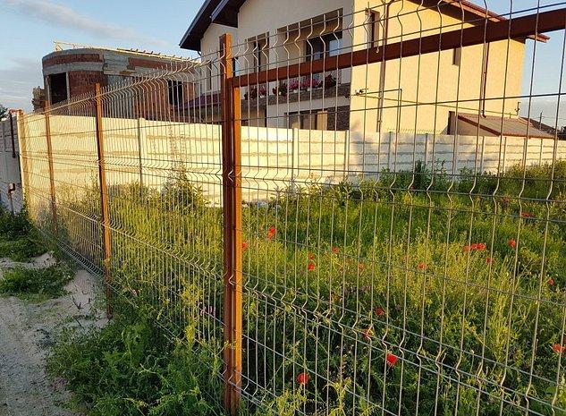 Terenuri construcţii de vânzare Bucuresti, zona Soseaua Alexandriei - imaginea 1