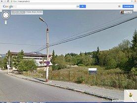 Teren constructii de vânzare, în Predeal, zona Cioplea