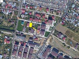 Teren constructii de vânzare, în Bucureşti, zona Rahova