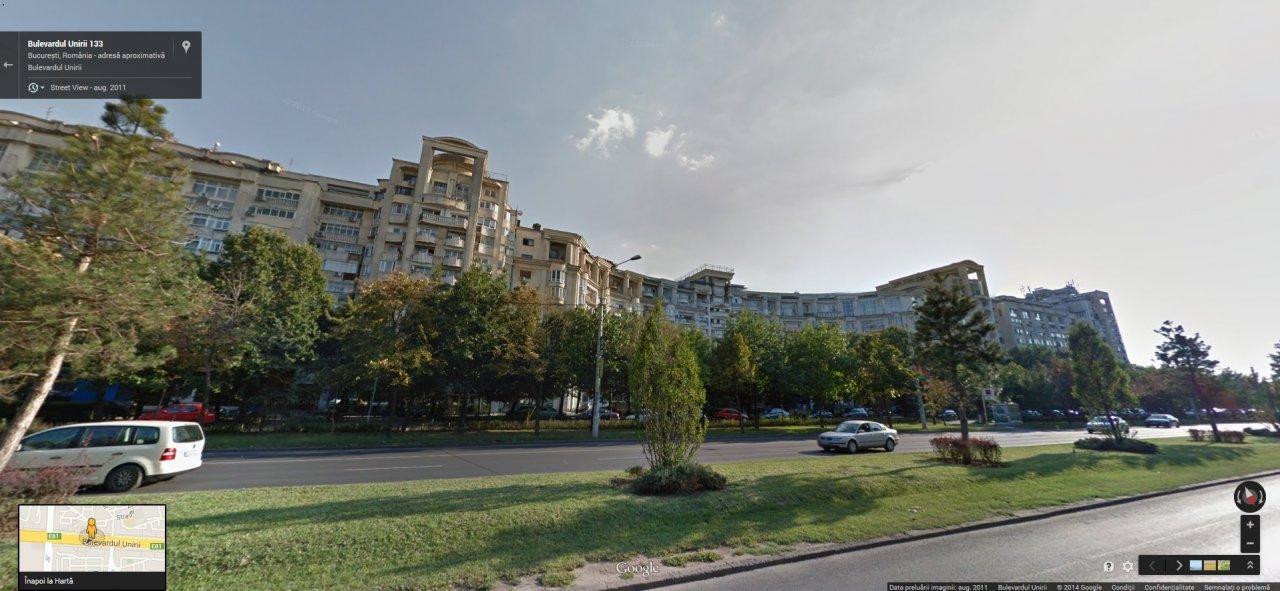Vand Apartament 5 Camere Bulevardul Unirii Transformat In 3