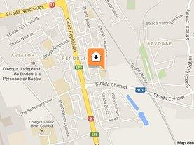 Apartament de vânzare 3 camere, în Bacau, zona Narcisa