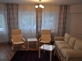 Apartament de închiriat 3 camere, în Bucureşti, zona Beller