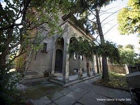 Casa de vânzare 20 camere, în Bucuresti, zona Arcul de Triumf