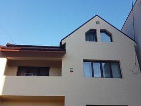 Casa de vânzare 8 camere, în Ploiesti, zona Republicii
